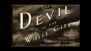 devilinthewhite