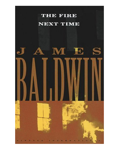 baldwin the fire next time summary