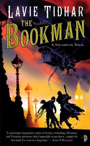 thebookman