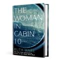 Woman in-cabin