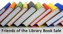 friends-book-sale
