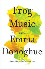frog-music