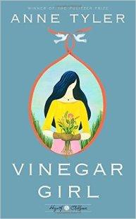 vinegar-girl
