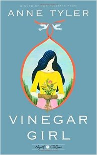 vinegar-girl