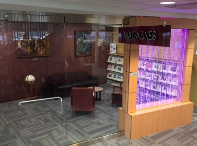 Mag Room