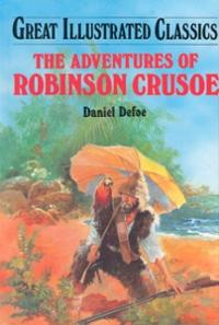 adventures-robinson-crusoe-daniel-defoe-book-cover-art