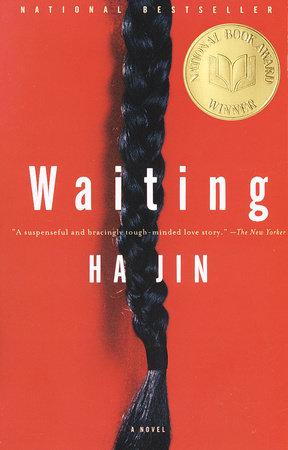 Waiting Ha Jin