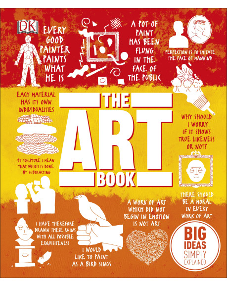 The Art Book Big Ideas Simply Explained Pdf Free Download