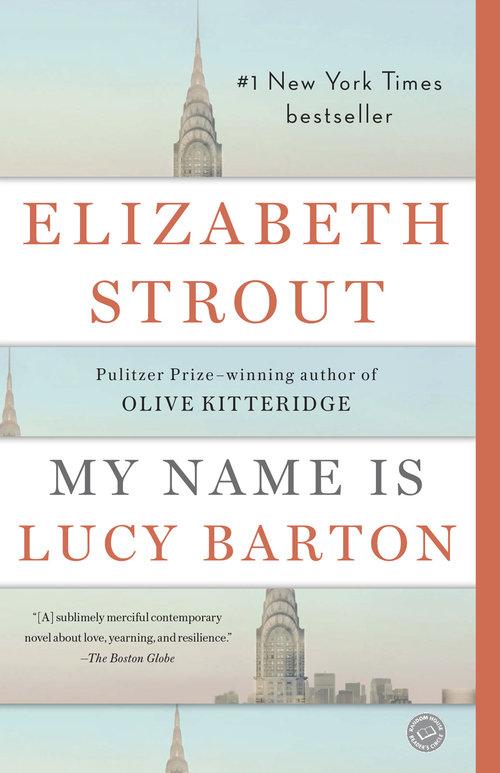 1 Lucy Barton
