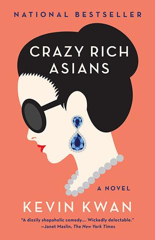 1 Crazy Rich Asians