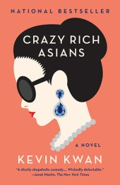 1 Crazy Rich Asians