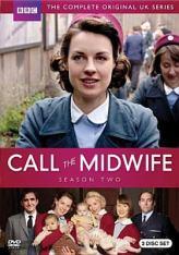Call the Midwife 2
