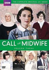 Call The Midwife 3