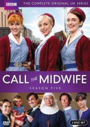 Call the Midwife 5