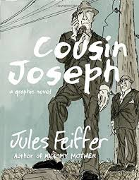 1 Cousin Joseph