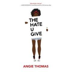 1 Hate u give