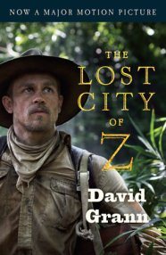 1 Lost City DVD