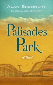 1 Palisades Park