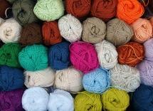 1 wool