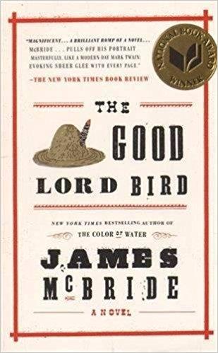 Lord God Bird