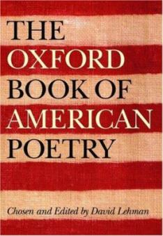 Oxford poem