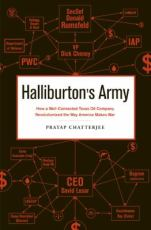 Haliburtans Army