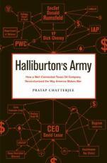 Haliburtans Army