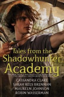 Tales of the Shadowhunter
