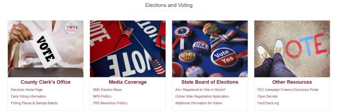 Election Info 1